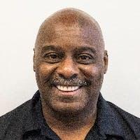 Marvin Thornton headshot