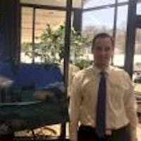 John Locher at Performance Ford Lincoln