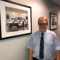 MIke  Lapshanski at Performance Ford Lincoln - Service Center