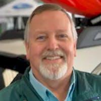 Brian Biehl at Hudiburg Subaru