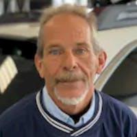 Pete Hamather at Hudiburg Subaru