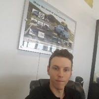 Skyler Schnell at Hudiburg Subaru