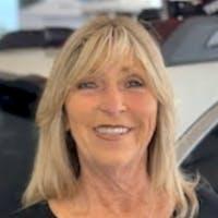 Paula Dibler at Hudiburg Subaru