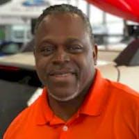 Marven Johnson at Hudiburg Subaru