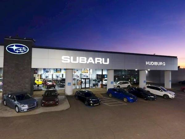 Hudiburg Subaru, Oklahoma City, OK, 73149