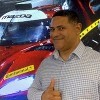 Hipolito  Claudio at Mazda Chevrolet Hyundai of Wesley Chapel