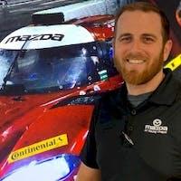 Mark  Salerno  at Mazda Chevrolet Hyundai of Wesley Chapel
