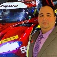 Chris Littlepage at Mazda Chevrolet Hyundai of Wesley Chapel