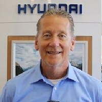 Steve  Gordon  at Mazda Chevrolet Hyundai of Wesley Chapel