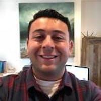 Andrew Moreno at Berkenkotter Motors