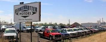 Berkenkotter Motors, Brighton, CO, 80603