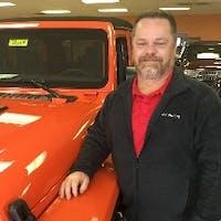 Walt Mills at Auto Plaza Chrysler Dodge Jeep Ram Farmington