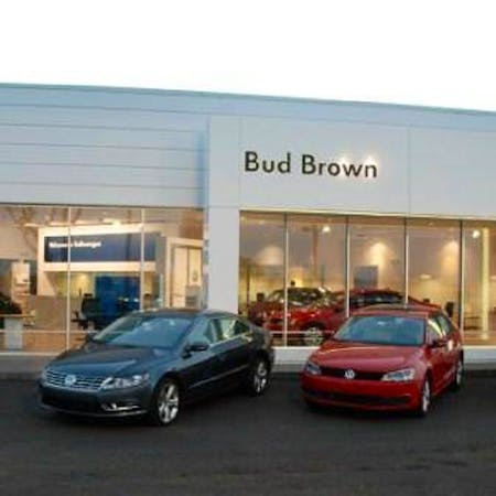 Bud Brown Volkswagen, Olathe, KS, 66061