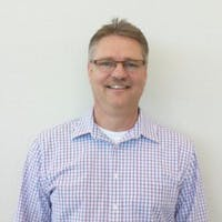 Mark Hieb at Luther St. Cloud Honda