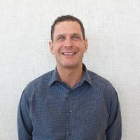 Brian  Rothstein at Luther St. Cloud Honda