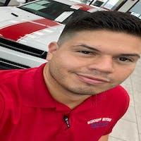 Jose Torres at Schoepp Motors Middleton