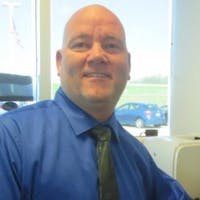 Shane Sorenson at Schoepp Motors Middleton