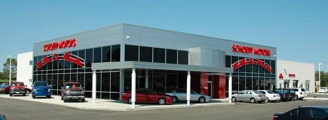 Schoepp Motors Middleton, Middleton, WI, 53562
