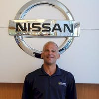 Serge Divito at Crown Nissan