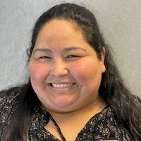 Lourdes Del Carmen Sanchez at Crown Nissan