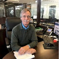 Donald Quiggle at Autos of Dallas