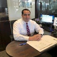 Alex Garcia at Autos of Dallas