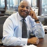 Emmanuel Shabazz at Autos of Dallas