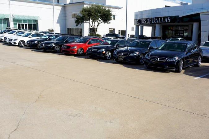 Autos of Dallas, Plano, TX, 75093