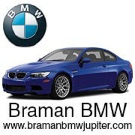 Braman BMW Jupiter, Jupiter, FL, 33458