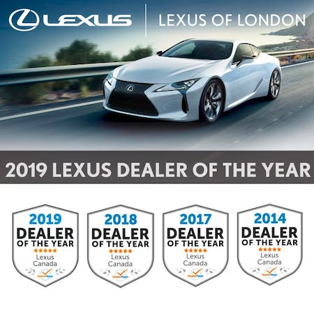 Lexus of London, London, ON, N6L 1J9