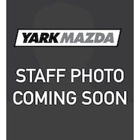 David Trumbly at Yark Mazda