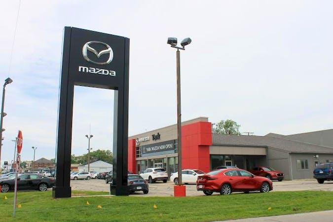 Yark Mazda, Toledo, OH, 43615