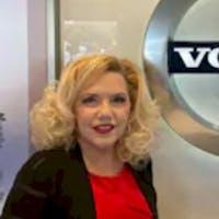 Judy Fonner at Crown Volvo Cars
