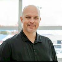 Troy Kloke at Lithia Toyota of Medford