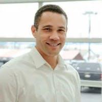 John Matthew Uri at Lithia Toyota of Medford