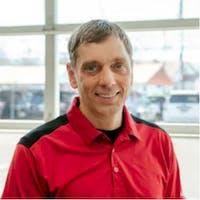 John Oppy at Lithia Toyota of Medford - Service Center