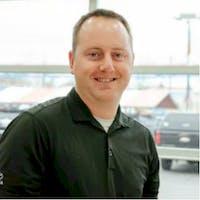 Joshua Walton at Lithia Toyota of Medford