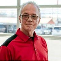 John McNerny at Lithia Toyota of Medford
