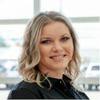 Jayna Lack at Lithia Toyota of Medford