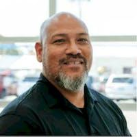Steven Kahae at Lithia Toyota of Medford