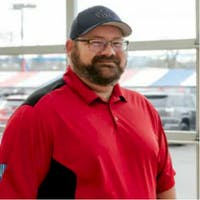 Scott Knuepel at Lithia Toyota of Medford