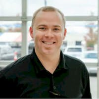 Bryce Beatty at Lithia Toyota of Medford