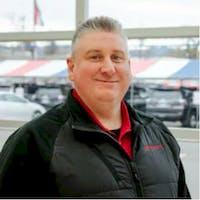 Mark Grossman at Lithia Toyota of Medford