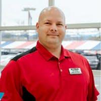 Joseph Kyttle at Lithia Toyota of Medford