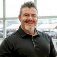Mike Rapport at Lithia Toyota of Medford