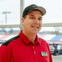Jarren Brown at Lithia Toyota of Medford