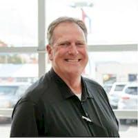 Scott Weigand at Lithia Toyota of Medford