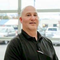 Joshua St. Germaine at Lithia Toyota of Medford