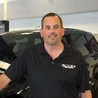 Tom Allen at Lester Glenn Chrysler Jeep Dodge RAM FIAT