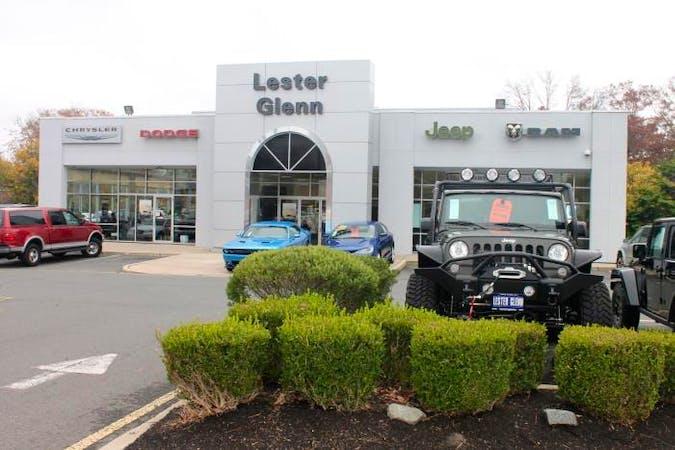 Lester Glenn Chrysler Jeep Dodge RAM FIAT, Toms River, NJ, 08755